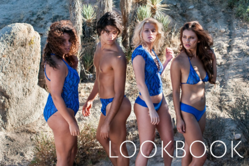 LookBook Catalog