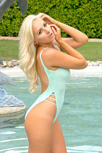 Shop One Piece Swimsuits