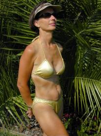 Biarritz Rio bikini bottom