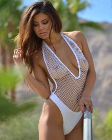 Diamant Blanc | Brigitewear
