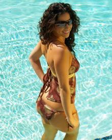 Monaco Rio Bikini Bottom