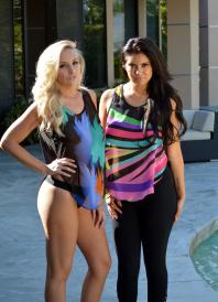 Santa Monica Tunic | Brigitewear