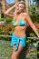 Newport Bikini Top front sarong brigitewear